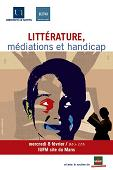 Litt�rature, m�diations et handicap